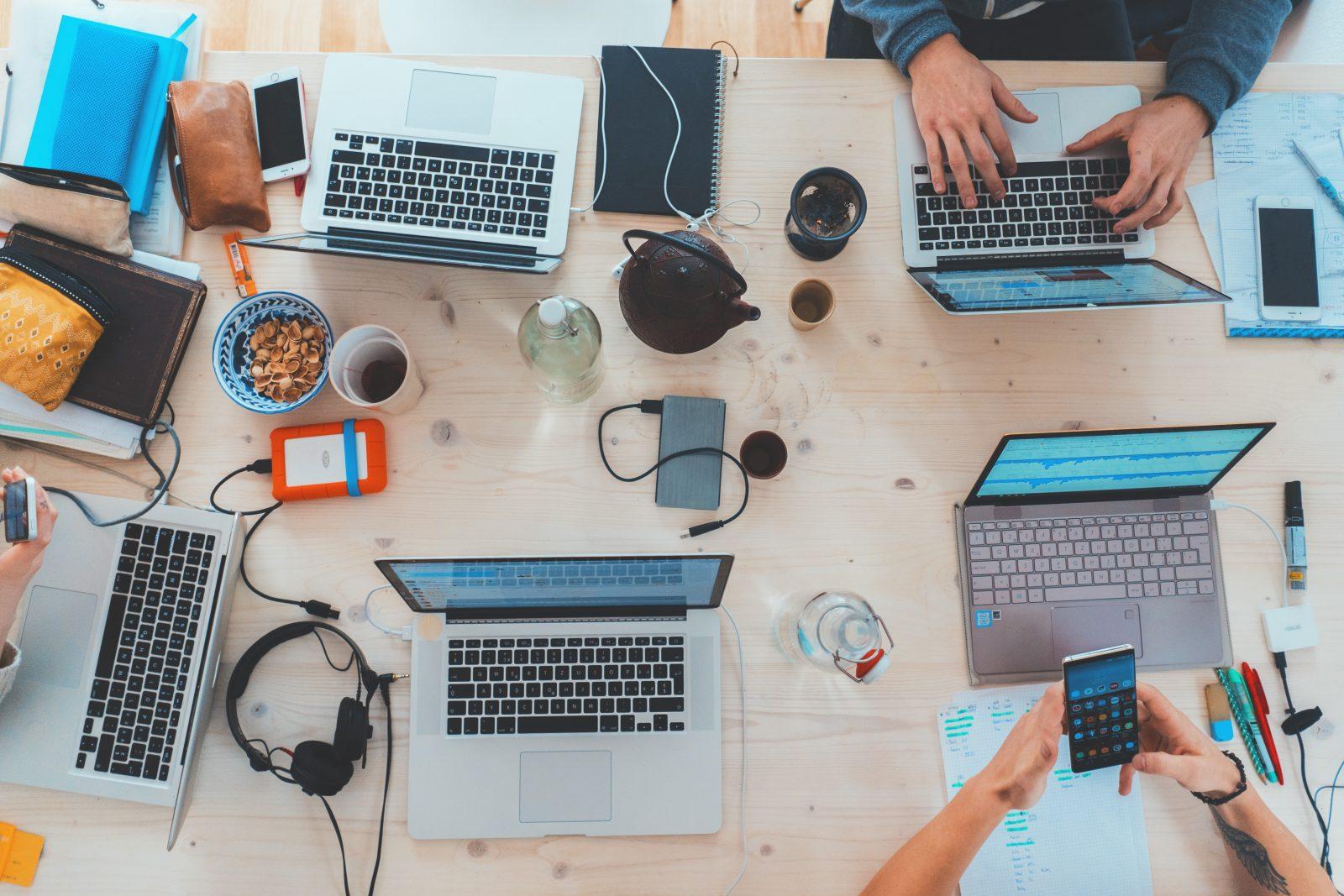 Info Workshop Digital Product School – Plattform V
